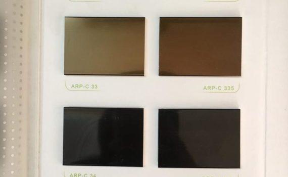 Anodized aluminum colored - picker file