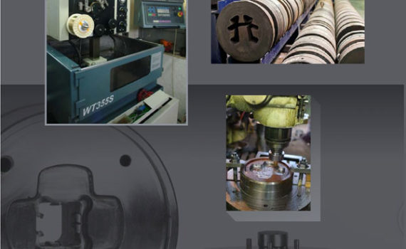 Aluminum Mold Design and Manufacturing